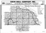 Index Map 2, Wabasha County 2000